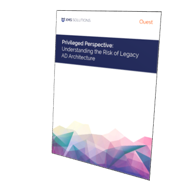 Privileged Perspective: The Risks of Legacy AD Architecture