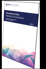 sharepoint online migration